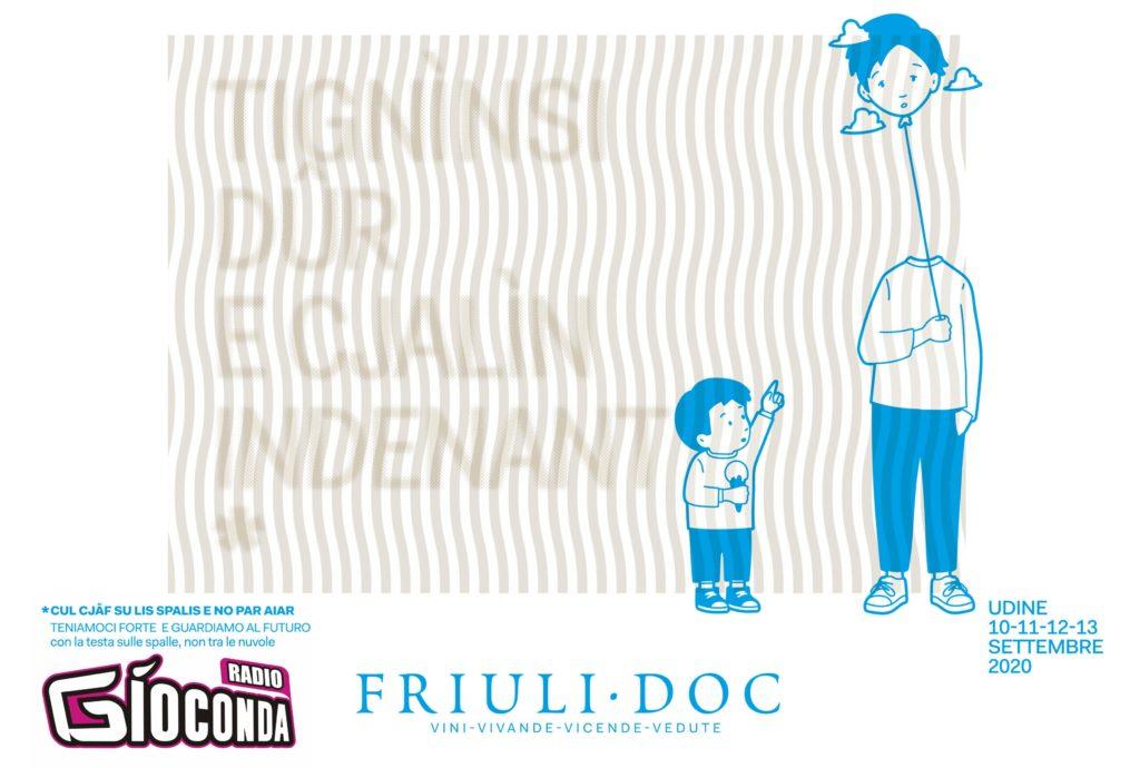 Logo Friuli Doc 2020