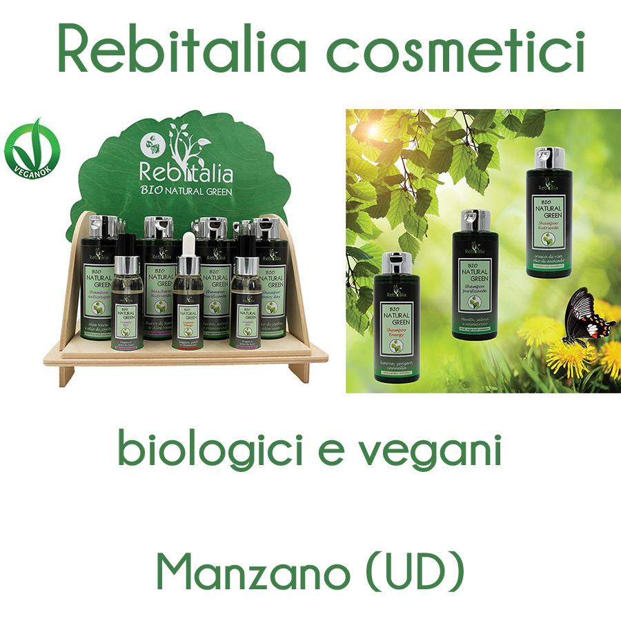 Bio natural green - Rebitalia